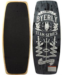 Byerly Team Daniels Wakeskate