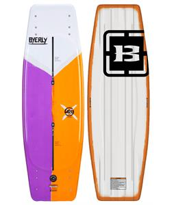Byerly AR1 Blem Wakeboard 53in