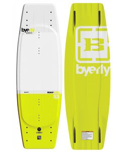 Byerly Ar-1 Wakeboard 53