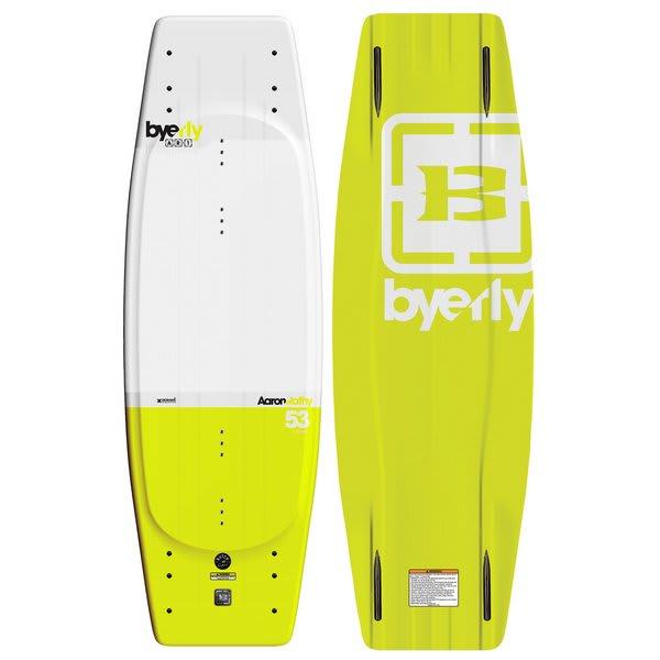Byerly Ar-1 Wakeboard