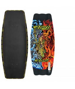 Byerly Blend Bi-Level Wakeskate 41
