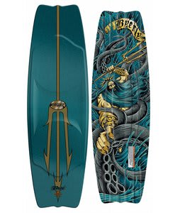Byerly Blunt Wakeboard 139