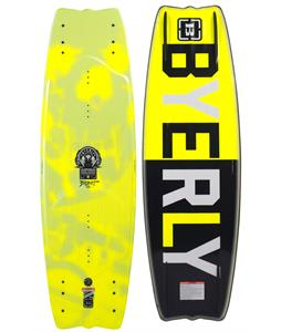Byerly Blunt Wakeboard 53