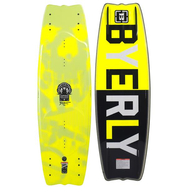 Byerly Blunt Wakeboard