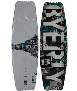 Byerly Conspiracy Wakeboard 54