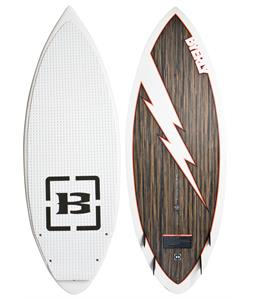 Byerly Hazard Wakesurfer 4Ft 8In