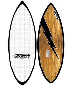 Byerly Hazzard Wakesurfer 5ft 4in