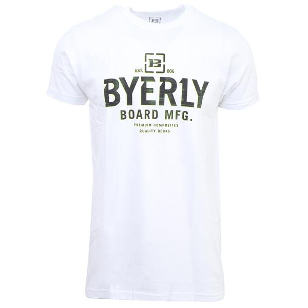Byerly Headline T-Shirt