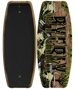 Byerly Heritage Wakeskate 40