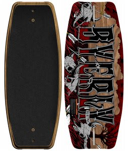 Byerly Heritage Wakeskate 42
