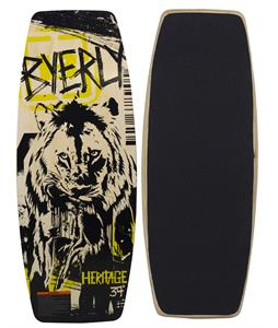Byerly Heritage Wakeskate 39In