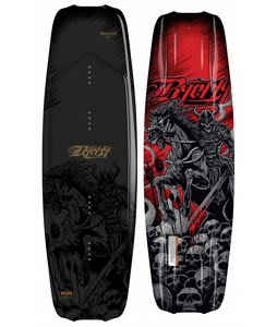 Byerly Monarch Wakeboard 54