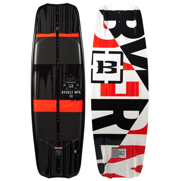 Byerly Monarch Blem Wakeboard