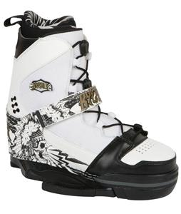 Byerly Onset Wakeboard Bindings