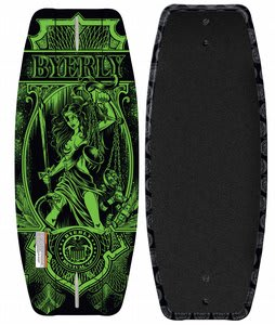 Byerly Revival Wakeskate 42