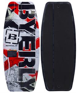 Byerly Revival Wakeskate 42In