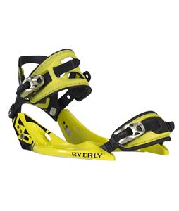 Byerly System Wakeboard Bindings