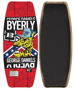 Byerly Team Daniels Wakeskate 41in