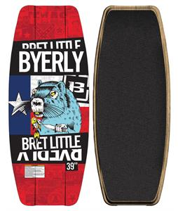 Byerly Team Little Wakeskate 39in