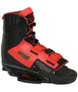 Byerly Verdict Wakeboard Bindings