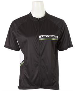 Cannondale Grand Am Bike Jersey Black