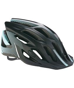 Cannondale Radius Bike Helmet Black/Blue