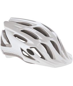 Cannondale Radius Bike Helmet White