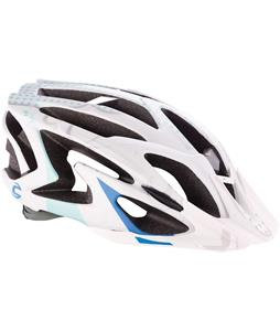 Cannondale Ryker Bike Helmet White/Blue
