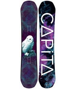 Capita Birds Of A Feather FK Snowboard 142