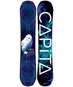 Capita Birds Of A Feather FK Snowboard 144