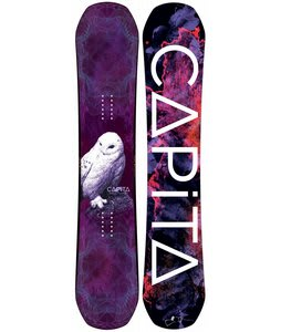 Capita Birds Of A Feather FK Snowboard 146
