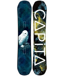 Capita Birds Of A Feather FK Snowboard 148