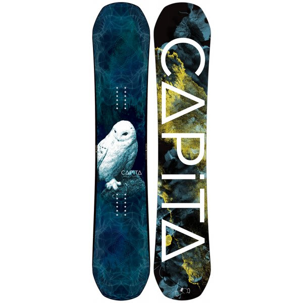 Capita Birds Of A Feather FK Snowboard