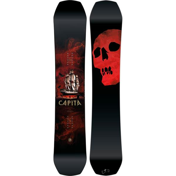 Capita The Black Snowboard Of Death Snowboard