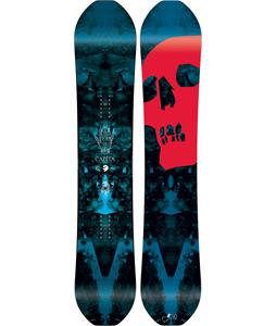 Capita The Black Snowboard Of Death Snowboard 162