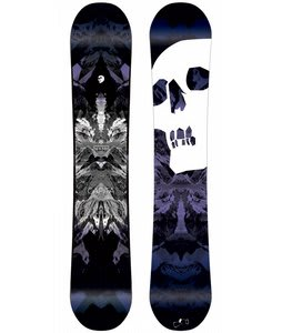 Capita The Black Snowboard Of Death Snowboard 165