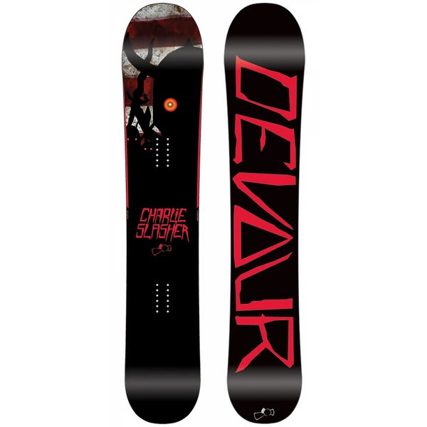 Capita Charlie Slasher FK Snowboard