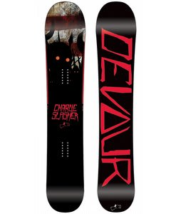 Capita Charlie Slasher FK Snowboard 164