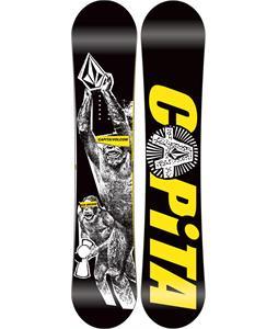 Capita D.B.X. Snowboard 151