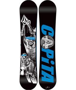 Capita D.B.X. Snowboard 154
