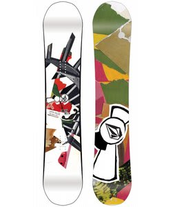 Capita DBX The Dan Brisse Experience Snowboard 157