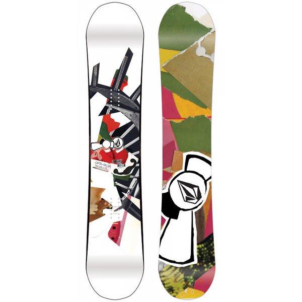 Capita DBX The Dan Brisse Experience Snowboard