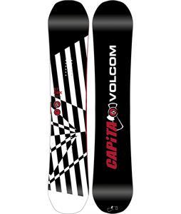 Capita D.B.X. Snowboard 157