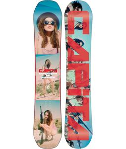 Capita Defenders Of Awesome Snowboard 150