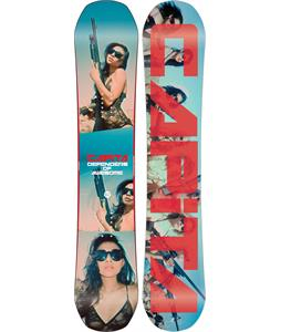 Capita Defenders Of Awesome Snowboard 152
