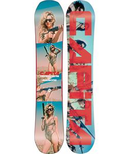 Capita Defenders Of Awesome Snowboard 154