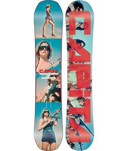 Capita Defenders Of Awesome Snowboard 160