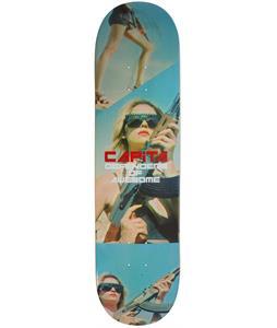 Capita D.O.A. Skateboard