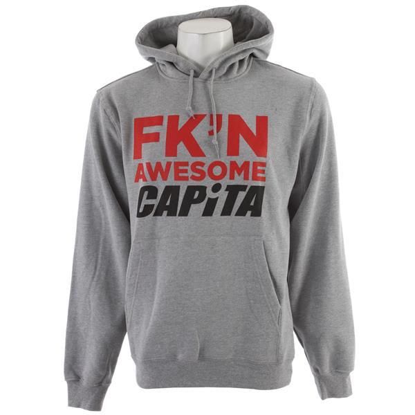 Capita FKn Awesome Hoodie