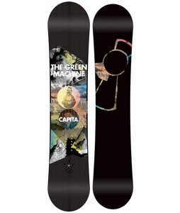 Capita The Green Machine Snowboard 156
